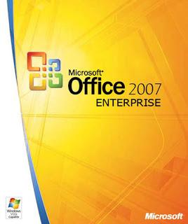 Download MS Office 2007 Enterprise Windows