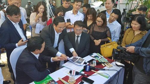 CT Nguyễn Đức Chung dối trá? - JEBO bảo 100% Chủ tịch Hà Nội thông tin sai sự thật