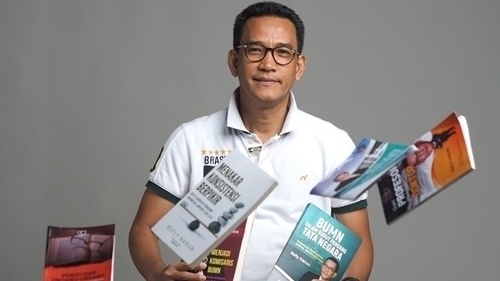 Netizen Desak Tangkap Rocky Gerung, Refly Harun: Itu Menghasut, Memprovokasi, Bisa Kena Pasal