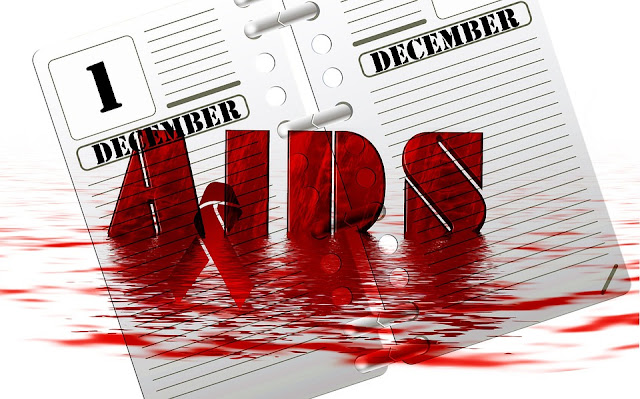aids symptoms and treatment