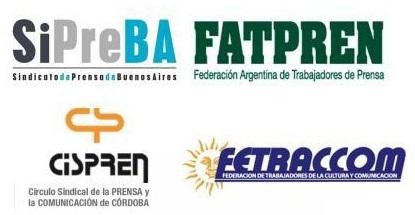 Se ales la mesa nacional de trabajadores de prensa for Carles mesa radio nacional