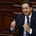 Fiscal de la Nación denuncia constitucionalmente a Daniel Salaverry