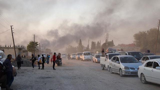 Κούρδοι σε ΗΠΑ: Τηρήστε τις υποσχέσεις και τις ηθικές ευθύνες σας