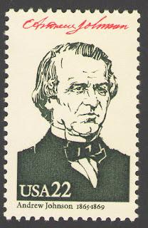 Andrew Johnson (1808-1875) 17th President