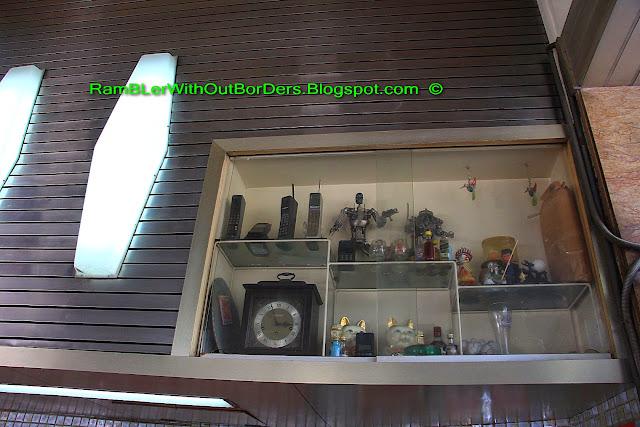 Mido Cafe, Yau Ma Tei, Kowloon, Hong Kong