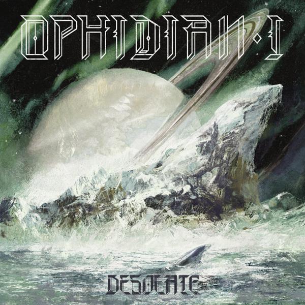 Ophidian I Desolate Download zip rar