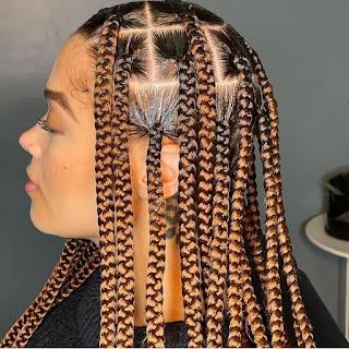 Unique Ladies Hair Styles 2021