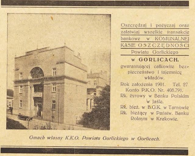 Gorlice 1938