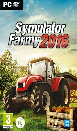 Symulator Farmy 2016 foto cover - Farm.Expert.2017.PROPER-SKIDROW