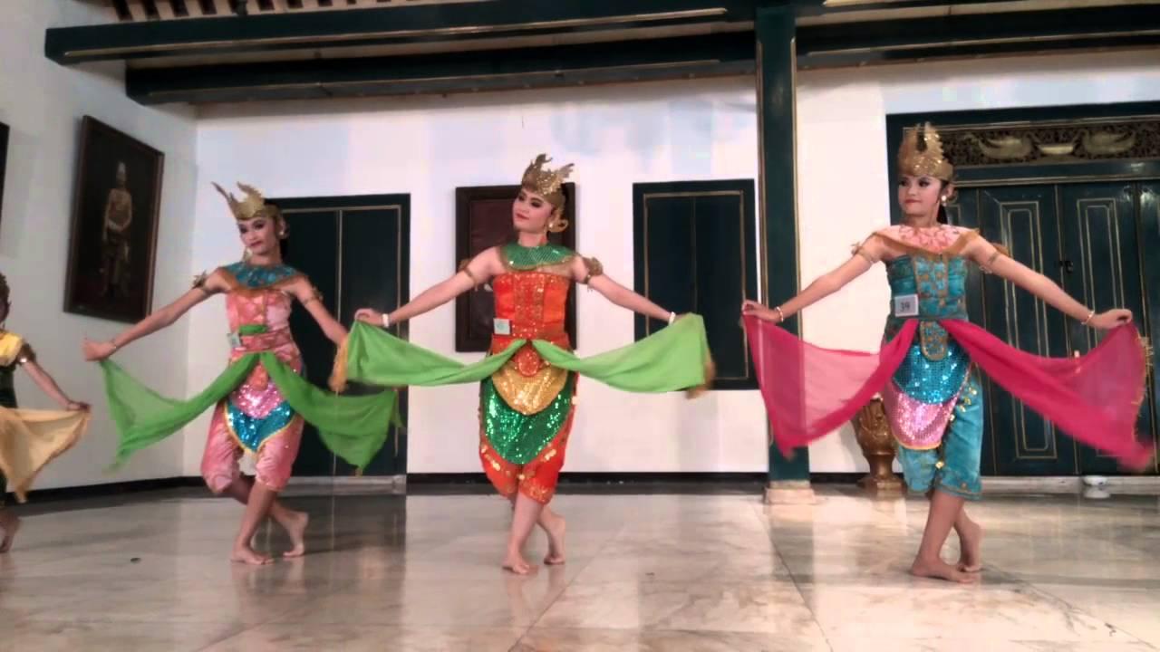 Tari Kukila, Tarian Tradisional Gerak-Gerik Burung