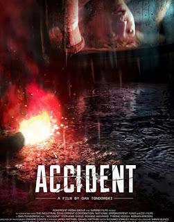 مشاهدة فيلم Accident 2017 مترجم