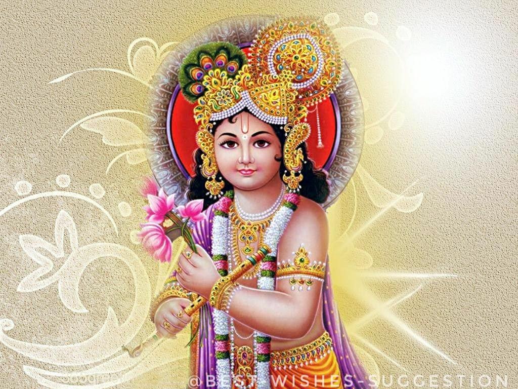 Krishna-Graphics