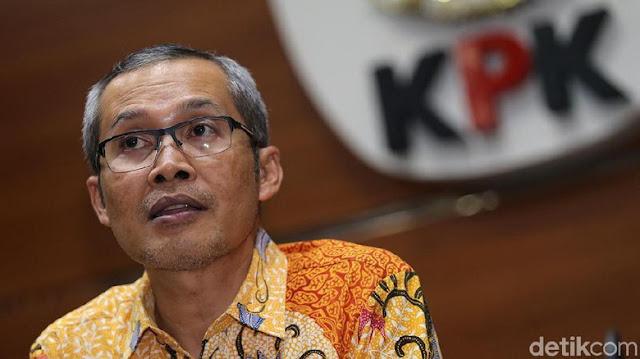KPK Buka Peluang Bidik PT Waskita Karya Jadi Tersangka Korporasi