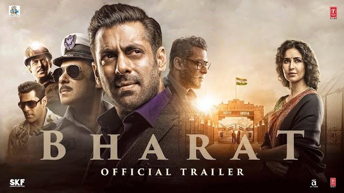 Bharat |  Filmyzilla Bollywood