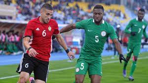 اون لاين مشاهدة مباراة ليبيا ونيجيريا بث مباشر 16/10/2018 تصفيات كاس امم افريقيا 2019 اليوم بدون تقطيع