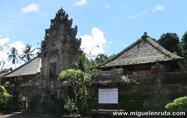 Templo-Penglipuran-Bali