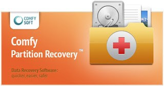 Comfy Partition Recovery 2.8 Multilingual Full Keygen