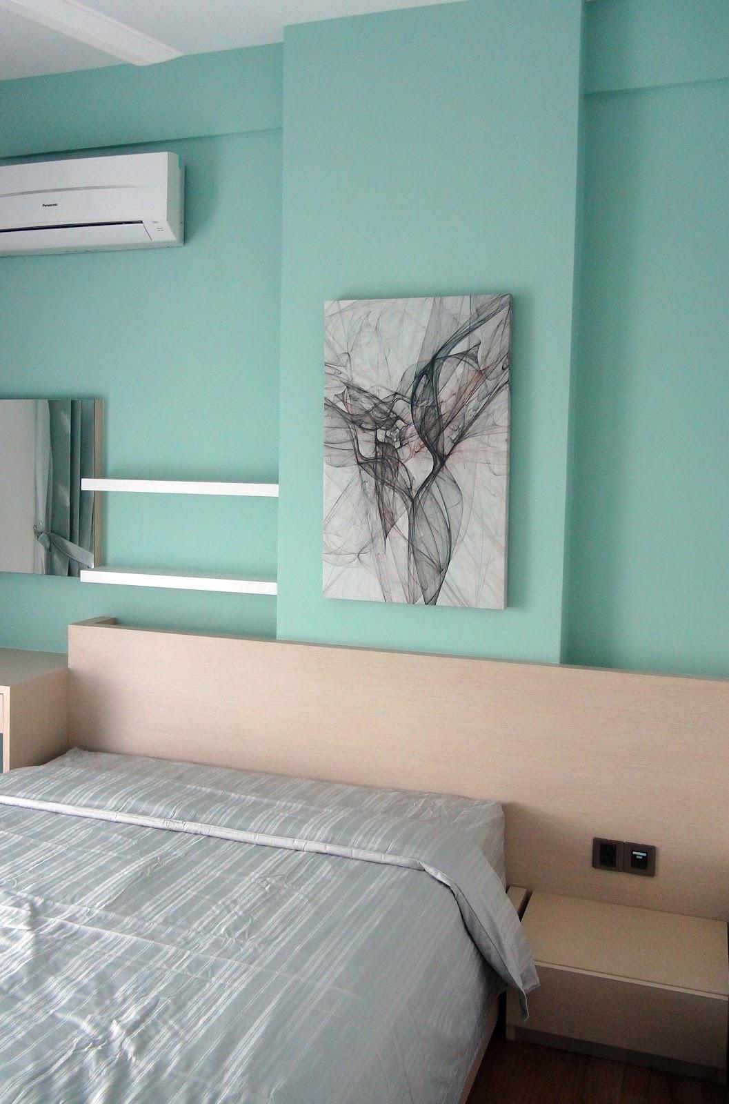 artbug buzzing  the brezza condominium tanjung tokong