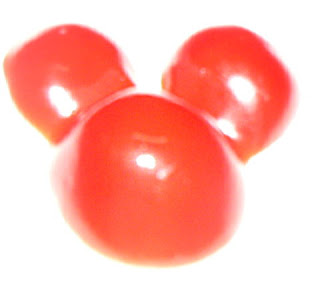 ミッキーマウス?