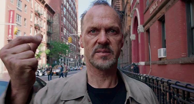 Birdman trailer, news and rumors