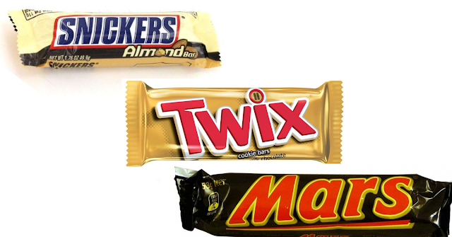 Win FREE Chocolate Bars Instantly & Cash Prizes