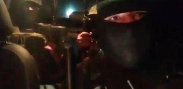 """Video: Tienes 24 horas para devolver lo que te robaste, al CJNG no lo roba nadie """"ningún pp Guatemalteco de mie.. nos va a venir a robar"""""""