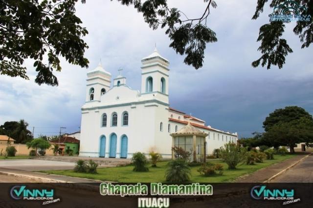 Ituaçu na Chapada Diamantina registra 10° óbito por Covid-19