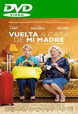 Vuelta a casa de mi madre (2016) DVDRip
