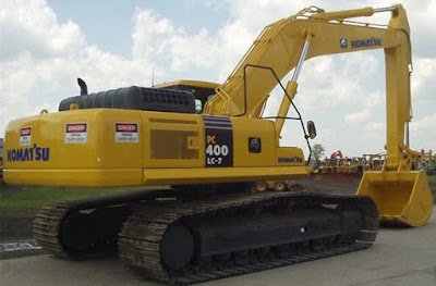 Galeo Shop Manual Komatsu PC400LC-7L Hydraulic Excavator CEBM0125202 serial Number PC400-7L A86001 and up