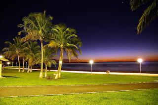 Praia de Pereira Barreto