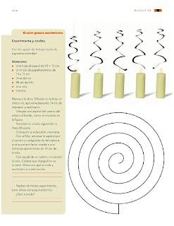 Apoyo Primaria Ciencias Naturales 4to Grado Bloque IV Tema 3 Los efectos del calor en los materiales