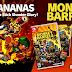 Monkey Barrels - Une édition physique arrive sur Nintendo Switch!
