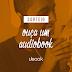Ouça um audiobook + sorteio!