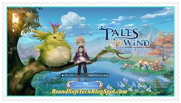 Tales of Wind mod apk