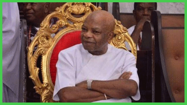 Richest Igbo Men - Arthur Eze