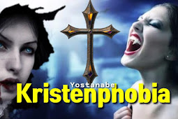 Kristenphobia