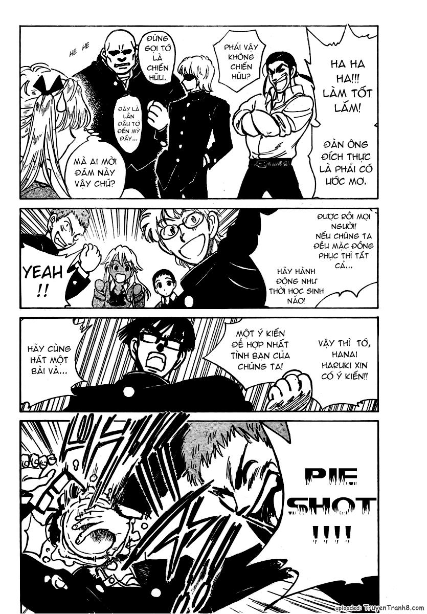 School Rumble Chap 283 - Truyen.Chap.VN
