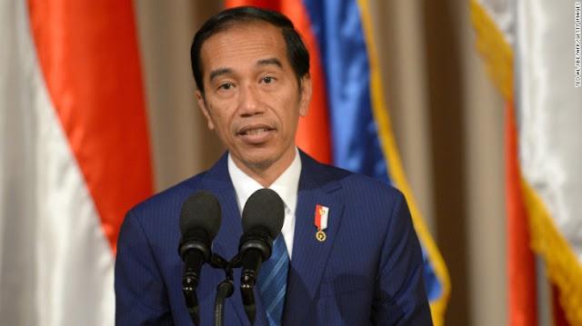 Rapat Kabinet Terbatas, Jokowi Beber Tujuan Kebijakan Dana Kelurahan