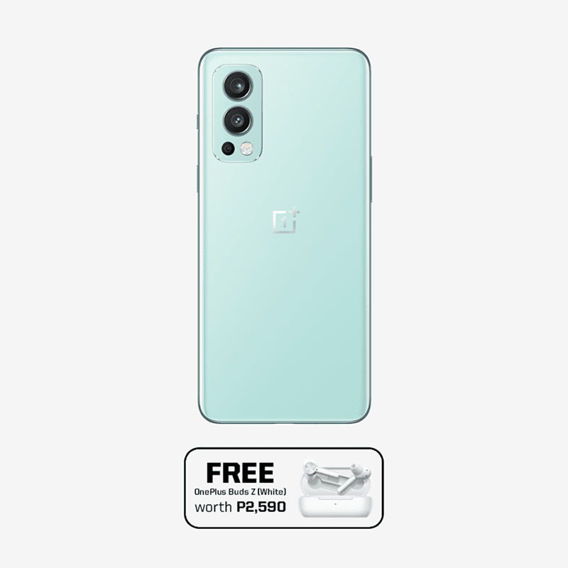 It even comes with a FREE OnePlus Buds Z