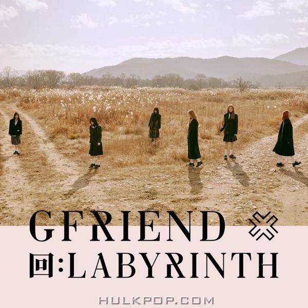 GFRIEND – 回:LABYRINTH – EP (FLAC + ITUNES PLUS AAC M4A)