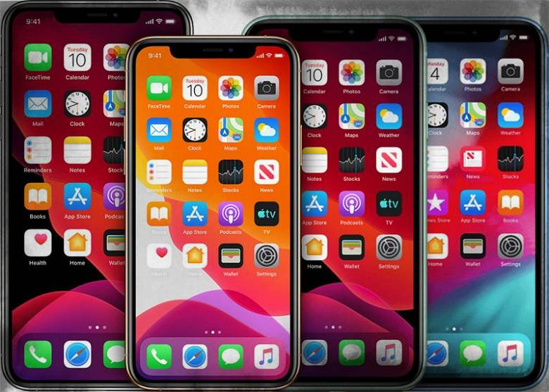 Disclosed the full specifications and prices of the five new iPhone 2020