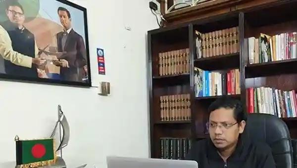 আরো ৫ হাজার শেখ রাসেল ল্যাব দ্রুত স্থাপনে প্রতিমন্ত্রী নির্দেশ