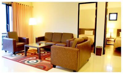 lembang asri hotel bandung