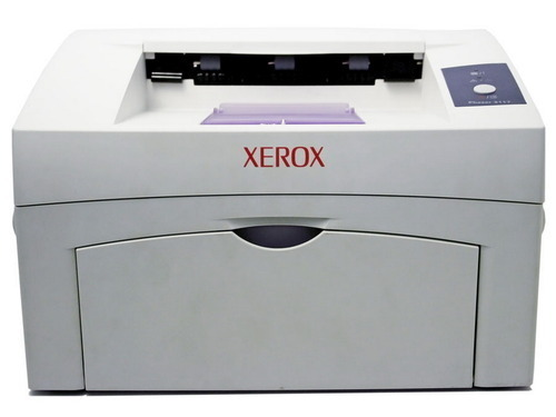 Xerox Phaser 3117 Driver Downloads