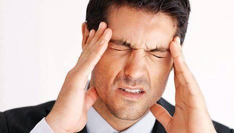 sakit kepala, sebelah, migrain, sakit kepala sebelah, cara mengobati
