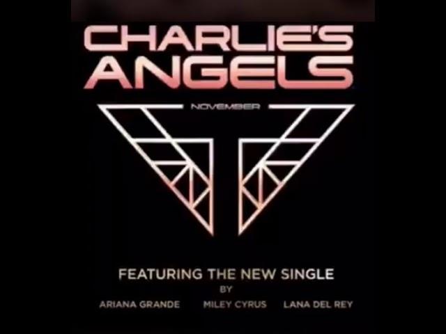 Don't Call Me Angel (Charlie's Angels) Lyrics