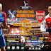 Prediksi Bola Crystal Palace Vs Arsenal 11 April 2017 | BANDAR BOLA PIALA DUNIA 2018