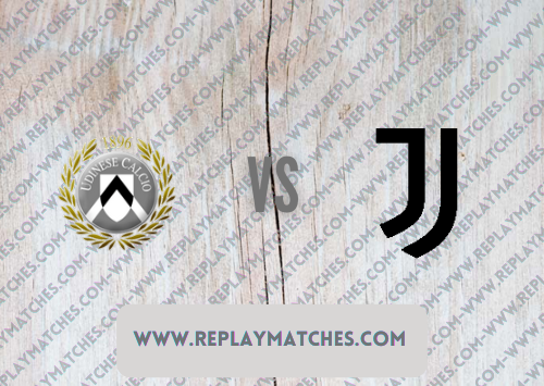 Udinese vs Juventus -Highlights 22 August 2021