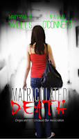 Matriculated Death vampires zombies ghost haunted law school black magic Undead Bar Association Maryanne Wells