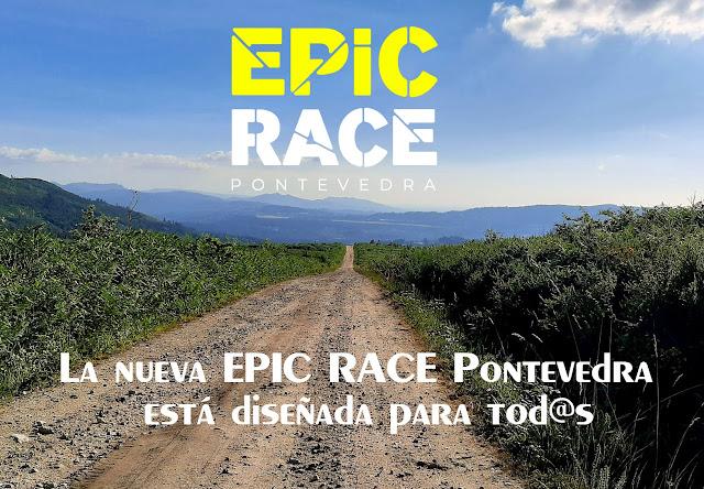 Lara Lois encabeza el cartel de la Epic Race que el día 12 retará a la pandemia